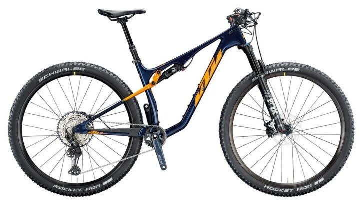 Mountainbike KTM SCARP MT GLORY 2020