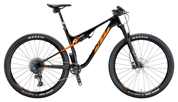 Mountainbike KTM SCARP MT PRESTIGE 2020