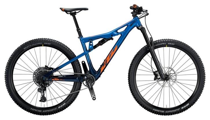 Mountainbike KTM PROWLER 292 2020