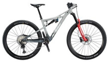 Mountainbike KTM PROWLER 291