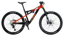 Mountainbike KTM PROWLER GLORY