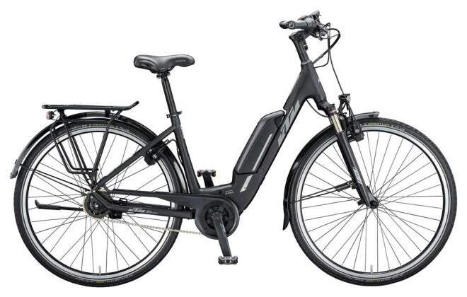 E-Bike KTM MACINA CENTRAL 5 RT XL 2020