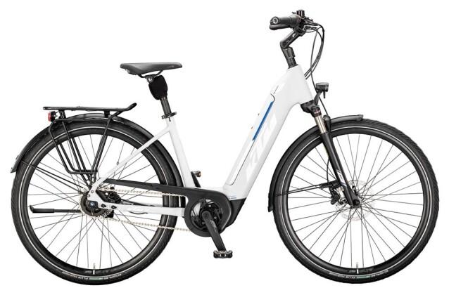 E-Bike KTM MACINA CITY 5 510 2020