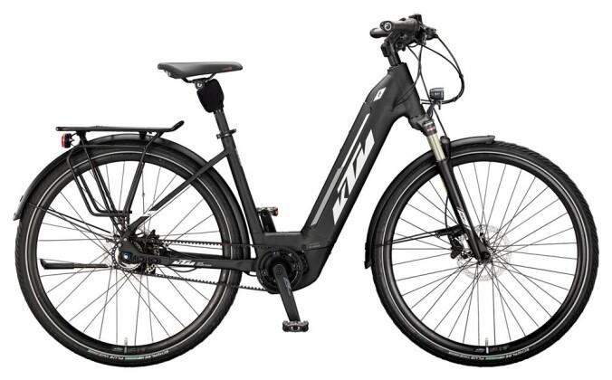 E-Bike KTM MACINA CITY 5 610 2020