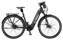 E-Bike KTM MACINA CITY 5 ABS