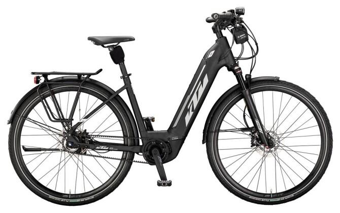 E-Bike KTM MACINA CITY 5 ABS 2020