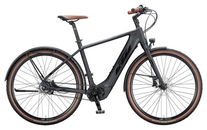 E-Bike KTM MACINA GRAN 510 2020