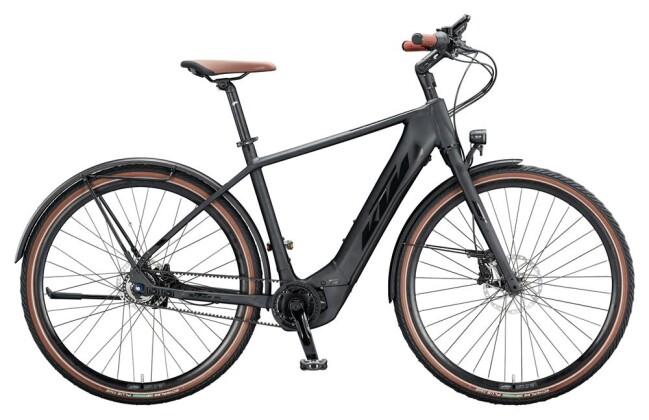 E-Bike KTM MACINA GRAN 610 2020