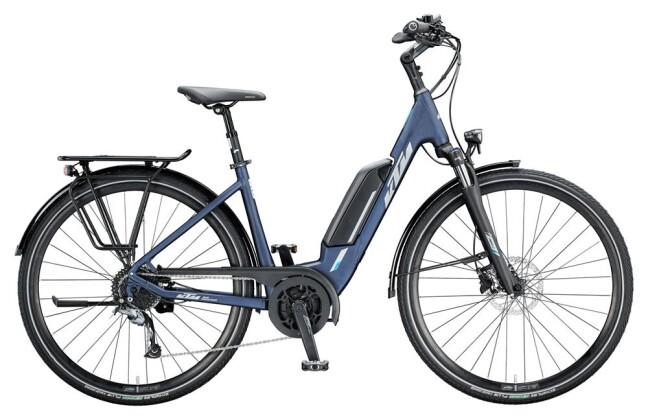 E-Bike KTM MACINA FUN 520 2020