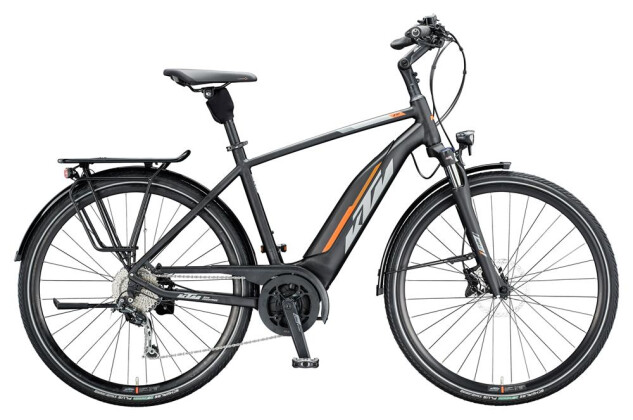 E-Bike KTM MACINA FUN 510 2020
