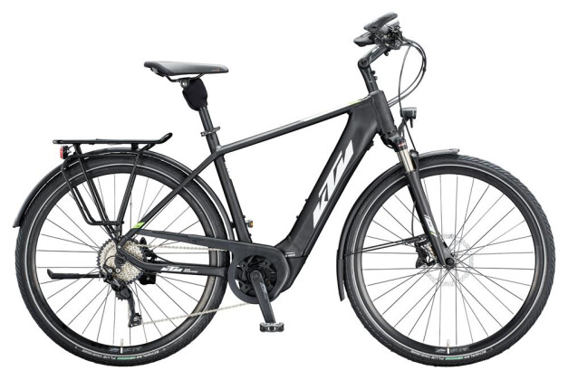 E-Bike KTM MACINA STYLE 630 2020