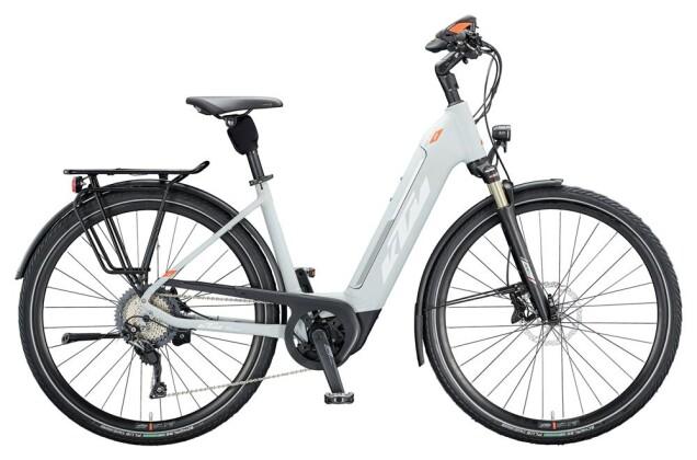 E-Bike KTM MACINA STYLE 620 2020