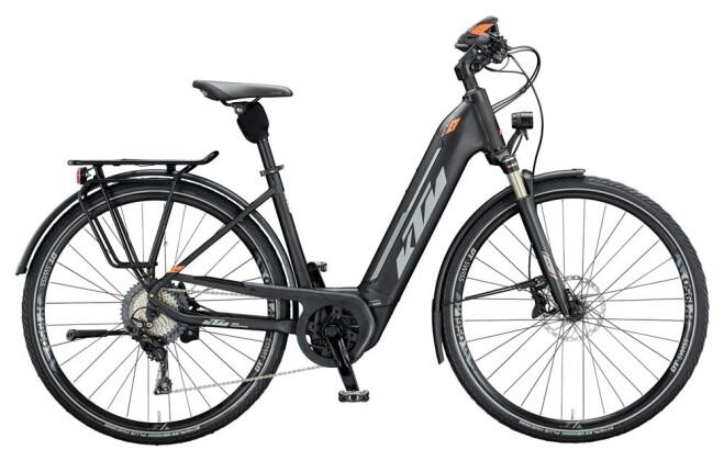 E-Bike KTM MACINA STYLE 610 2020