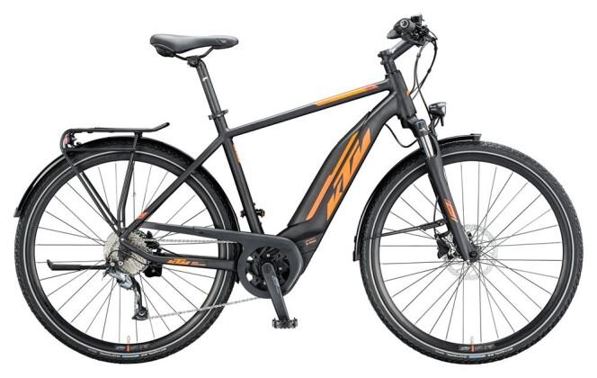 E-Bike KTM MACINA SPORT 520 2020