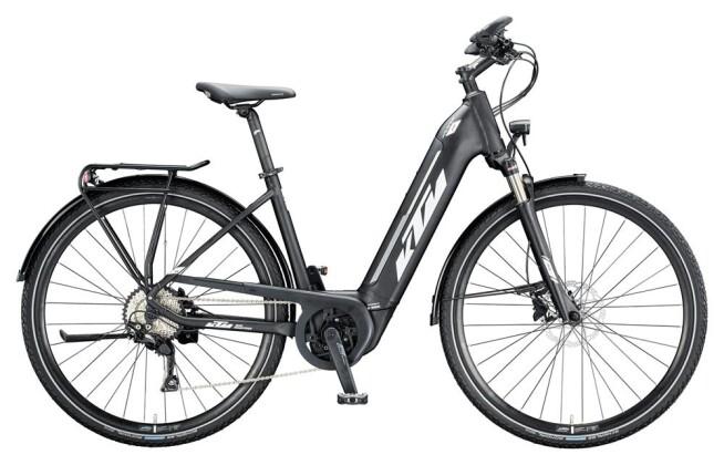 E-Bike KTM MACINA SPORT 510 2020