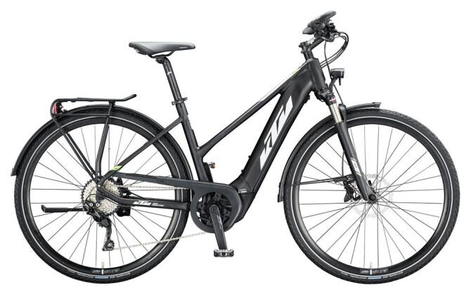 E-Bike KTM MACINA SPORT 630 2020