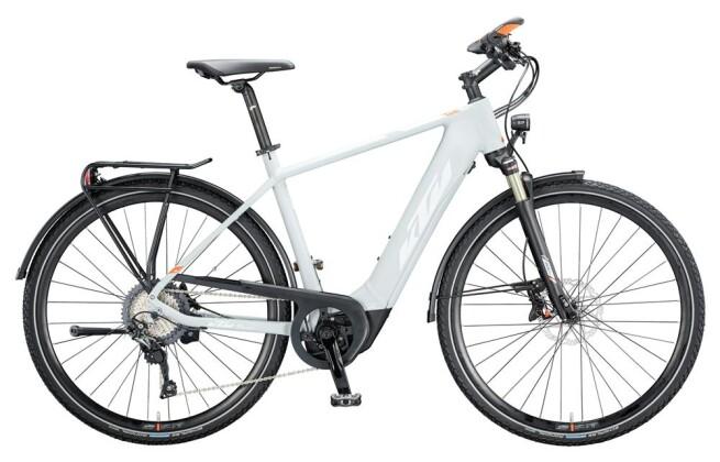 E-Bike KTM MACINA SPORT 620 2020