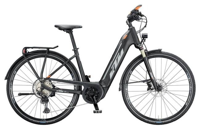 E-Bike KTM MACINA SPORT 610 2020