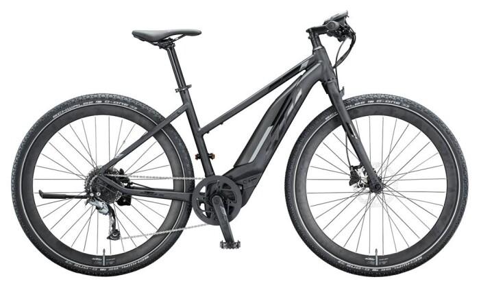 E-Bike KTM MACINA SPRINT 2020