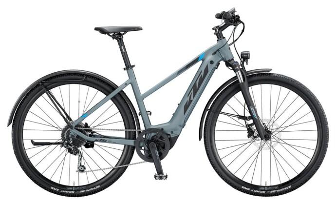 E-Bike KTM MACINA CROSS LFC 2020