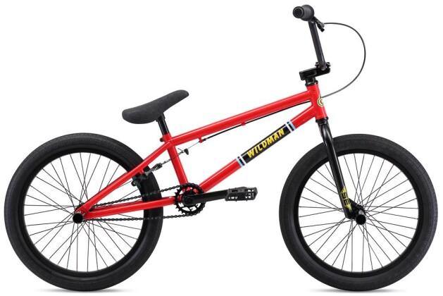 BMX SE Bikes WILDMAN 2020
