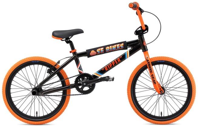 BMX SE Bikes RIPPER 2020