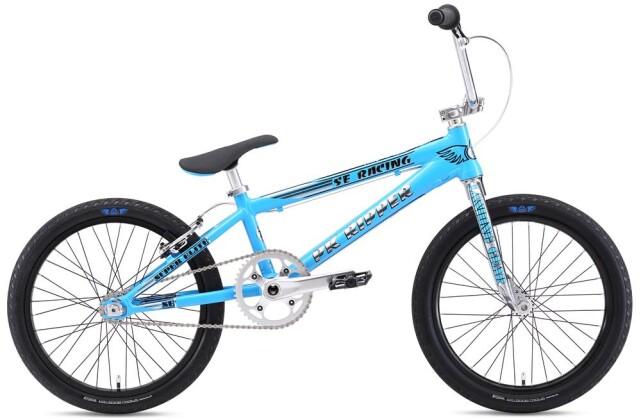 BMX SE Bikes PK RIPPER SUPER ELITE 2020