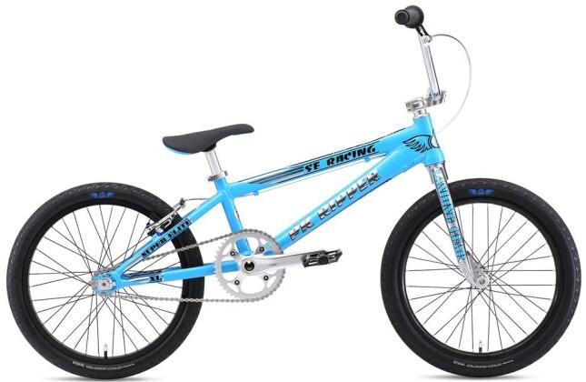 BMX SE Bikes PK RIPPER SUPER ELITE XL 2020