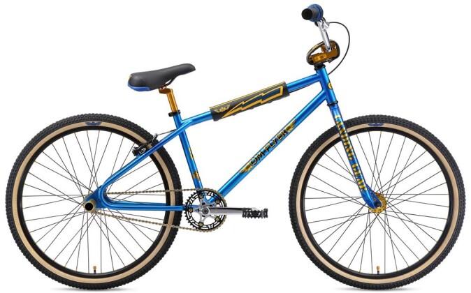 "BMX SE Bikes OM FLYER 26"" 2020"