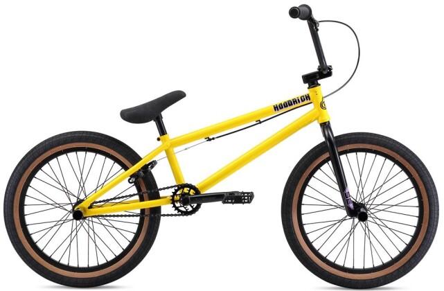 BMX SE Bikes HOODRICH 2020