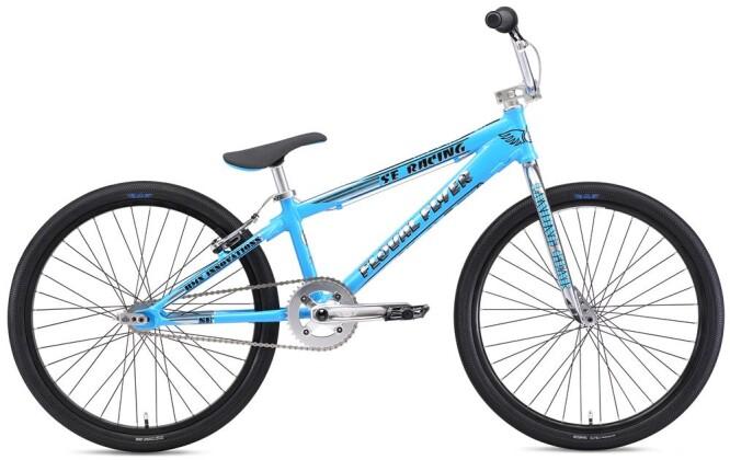 """BMX SE Bikes FLoval FLYER 24"""" 2020"""