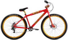 """BMX SE Bikes FAST RIPPER 29"""""""