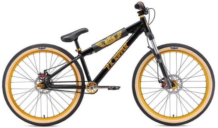 """BMX SE Bikes DJ RIPPER 26"""" INTL 2020"""