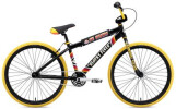 BMX SE Bikes BLOCKS FLYER 26""