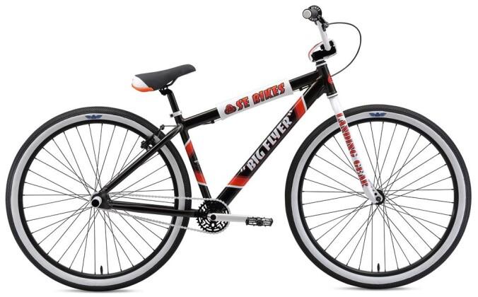"""BMX SE Bikes BIG FLYER 29"""" 2020"""