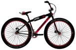 "BMX SE Bikes DUB EDITION MONSTER RIPPER 29""+"