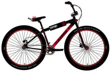 "BMX SE Bikes DUB EDITION MONSTER RIPPER 29""+"