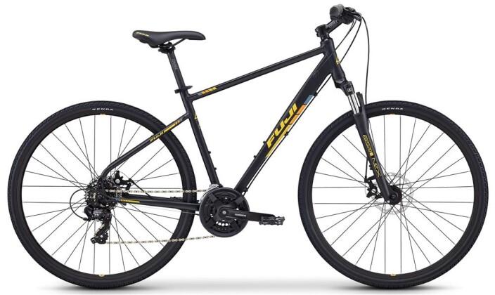 Crossbike Fuji Traverse 1.7 2020