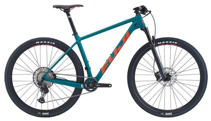 Mountainbike Fuji SLM 29 2.5 2020