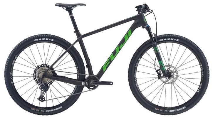 Mountainbike Fuji SLM 29 2.1 2020