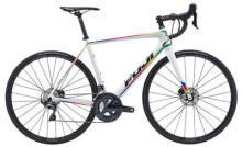 Race Fuji SL DISC LTD