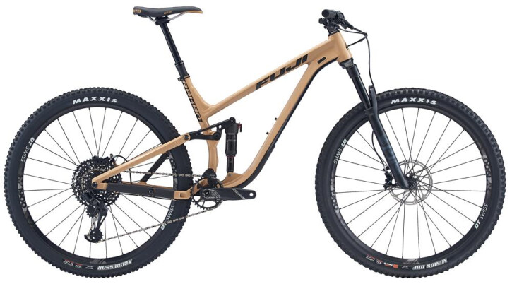 Mountainbike Fuji Rakan 29 1.1 2020