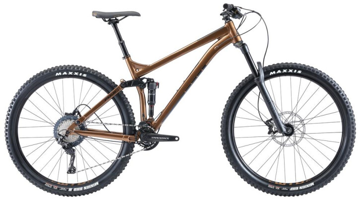 Mountainbike Fuji Outland 29 1.3 LT 2020