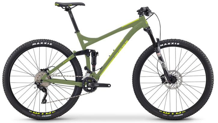 Mountainbike Fuji Outland 29 1.1 LTD 2020
