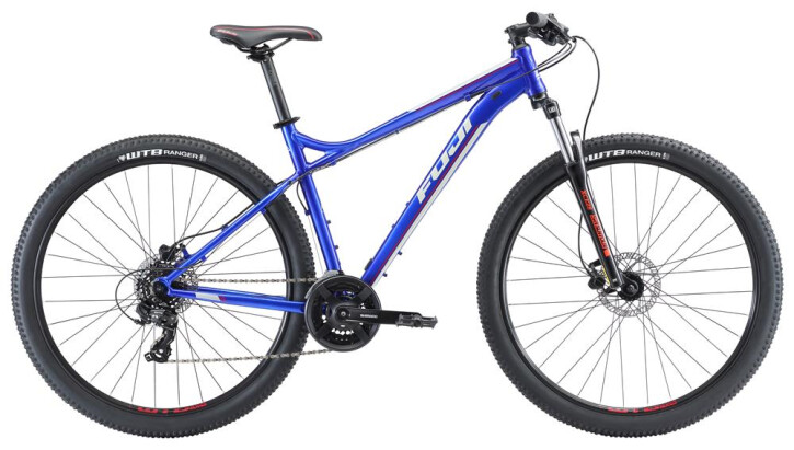 Mountainbike Fuji Nevada 29 4.0 LTD 2020