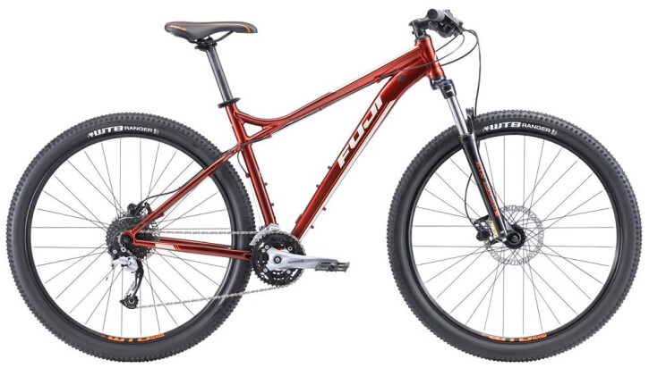 Mountainbike Fuji Nevada 29 3.0 LTD 2020