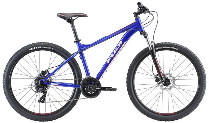 Mountainbike Fuji Nevada 27.5 4.0 LTD 2020