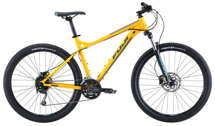 Mountainbike Fuji Nevada 27.5 1.5 2020