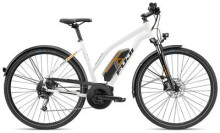 E-Bike Fuji E-Traverse 1.1 ST + INTL