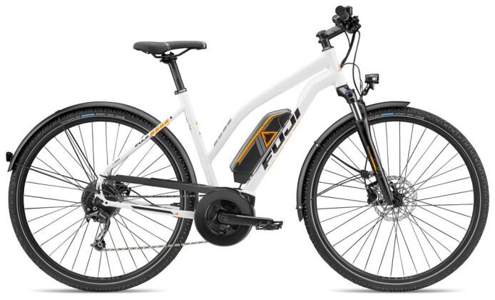 E-Bike Fuji E-Traverse 1.1 ST + INTL 2020